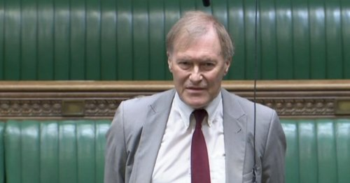 Police 'told about threat against MP Sir David Amess in weeks before his death'