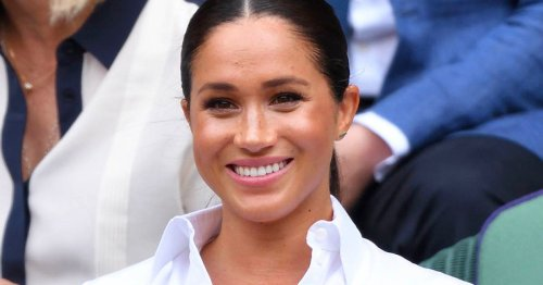 Meghan Markle 'humiliated her critics and humbled royal family', biographer says