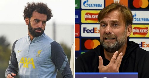 Salah's wish denied by Liverpool players as Klopp confirms new 'captains'