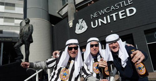 6 things spotted from Newcastle's new beginning as Ant and Dec take in emotion