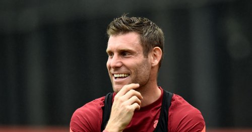 Milner pokes fun at Alexander-Arnold's Liverpool absence with Zaha jibe