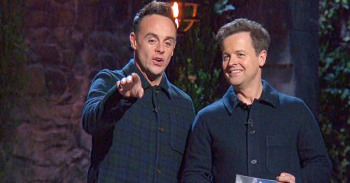 I'm A Celeb filming kicks off in Wales as Ant & Dec share teaser for new series