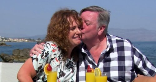 A Place In The Sun guest fights back tears after finding £150,000 Crete home