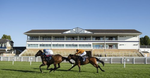 Today's racing tips from Newsboy for five UK fixtures as fans return to tracks