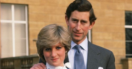 Charles and Diana were 'intensely secretive' and 'tried to dodge own security'