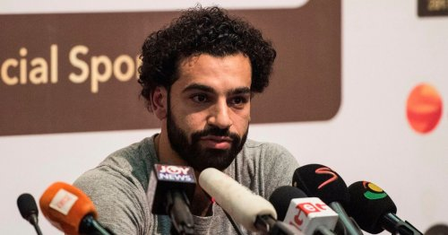 Salah's latest admission over Liverpool contract sums up his relentless ambition