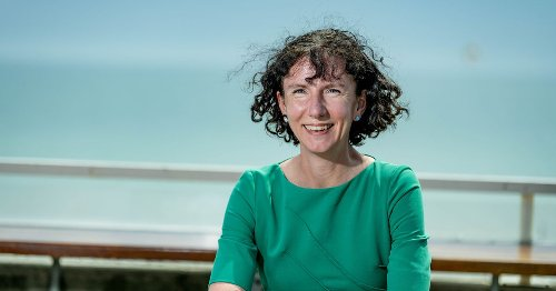 Anneliese Dodds says 'no silver bullet' for Labour and speaks on being shuffled
