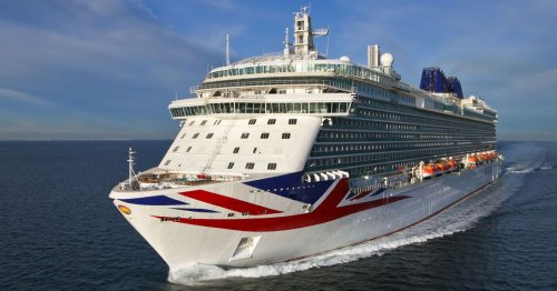 UK 'cruises to nowhere' are already selling out for the summer holidays