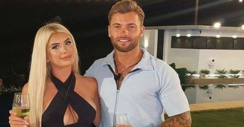 Love Island's Jake says he'll watch Dancing On Ice to support ex Liberty
