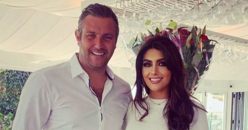 TOWIE's Elliott Wright's heartbreak as wife has miscarriage at 5 months pregnant