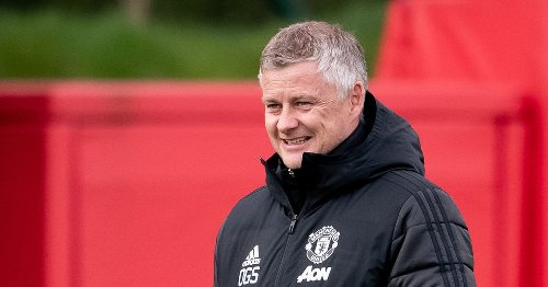Man Utd's transfer plan becomes clearer as Solskjaer completes first objective