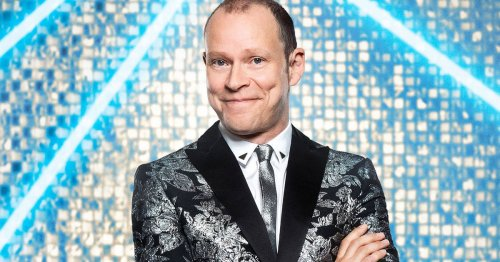 Robert Webb hits out at 'brutal and weird' Strictly after quitting show