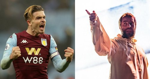 Liam Gallagher's incredulous X-rated response to Jack Grealish's Man City move