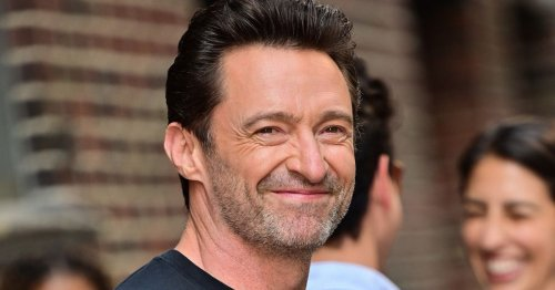 Hugh Jackman asks fans 'not to freak out' after undergoing skin biopsy on nose