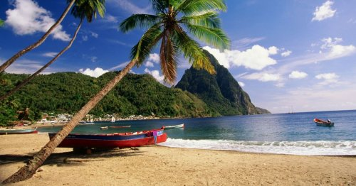 St Lucia has launched extended stays for tourists and remote workers