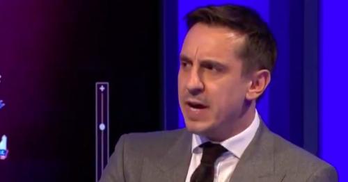 Neville calls for points deductions as he slams teams over European Super League