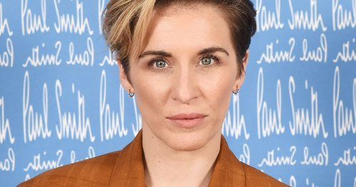 Masked Dancer fans convinced Vicky McClure is Llama after Line of Duty clue