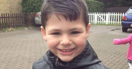 Boy found dead had read suicide lyrics and viewed 'depressing' TikTok content