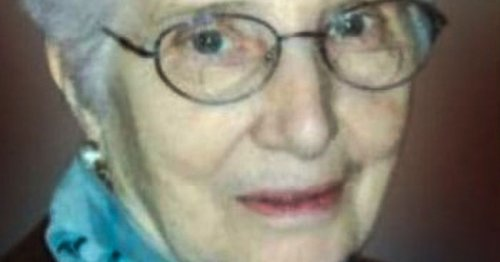 Pensioner, 89, mauled to death by two dogs after carer 'left her to wander off'