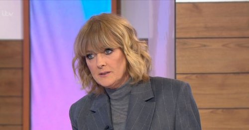 Prince Philip 'blanked' Loose Women's Jane Moore when he learnt where she worked