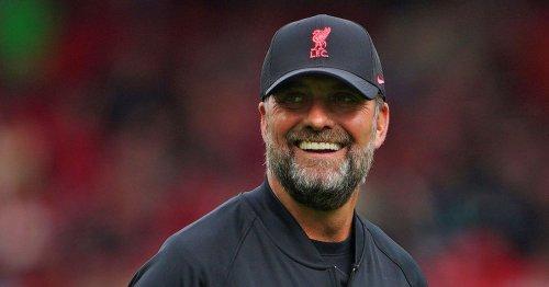 Brentford vs Liverpool kick-off time, TV and live stream details