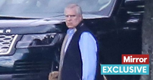 Prince Andrew 'now worried' after High Court decision and 'not usual blasé self'