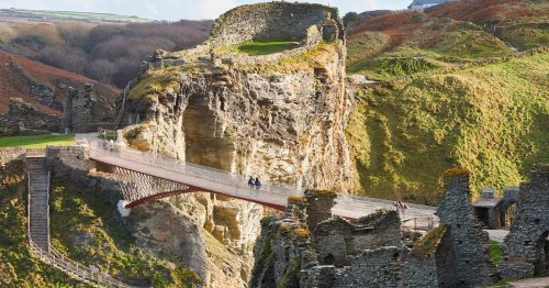 English Heritage confirms it's reopening over 50 sites at the end of the month