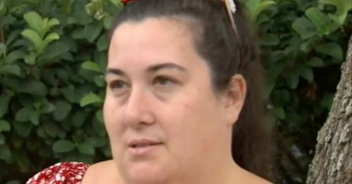 Sister of fiancé of woman missing travelling in US insists family want her found