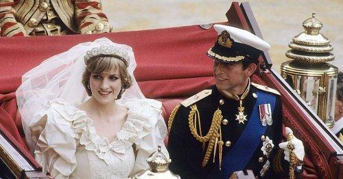 Princess Charlotte 'to inherit priceless Diana heirloom instead of Lilibet'