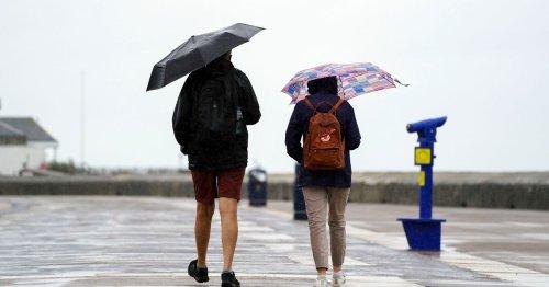 June 'monsoon' to further soak UK before scorching July brings six-day heatwave