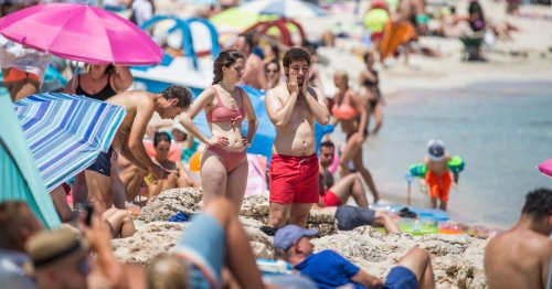 Ibiza and Balearic Islands may lose green status after 500 Covid cases in 2 days