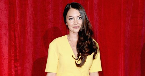 EastEnders' Lacey Turner shares rare snap with her two other famous sisters
