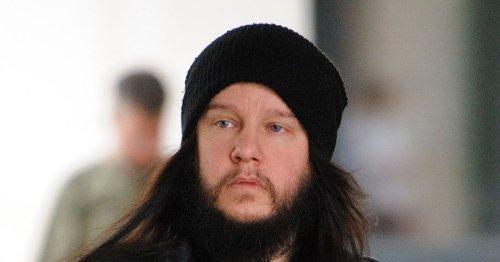 Music legends pay tribute to Joey Jordison after Slipknot drummer dies aged 46