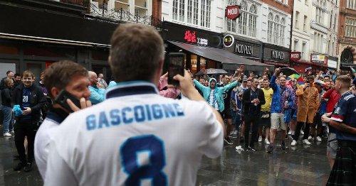 England vs Scotland LIVE build-up and team news from Euro 2020 showdown