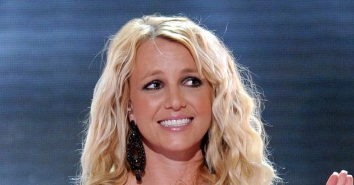 Britney Spears celebrates by using #FreeBritney after 'breaking down' in court