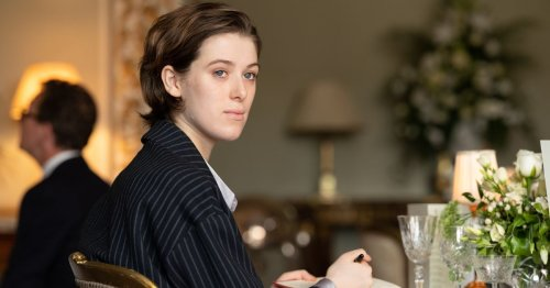 Joanna Hogg delivers 'vastly superior sequel' with The Souvenir Part II