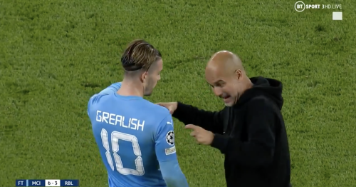Grealish's admission, truth behind Guardiola's anger and Declan Rice message