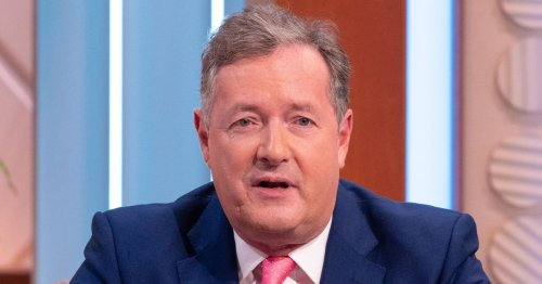 Piers Morgan will 'no doubt' return to Good Morning Britain says Lorraine Kelly