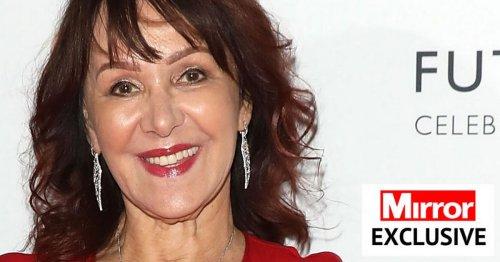 Arlene Phillips believes Strictly's Anton Du Beke will be 'huge hit' as judge