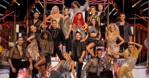 Strictly's unvaccinated professionals 'would rather quit than get Covid jab'