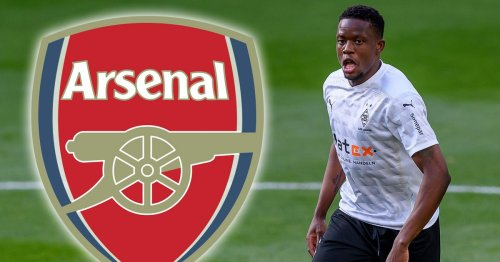 Arsenal hit by Zakaria delay after Edu given 'green light' to complete transfer