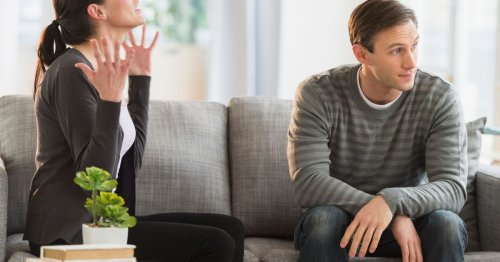 Man shocked at wife's will choices as the internet labels him a gold digger