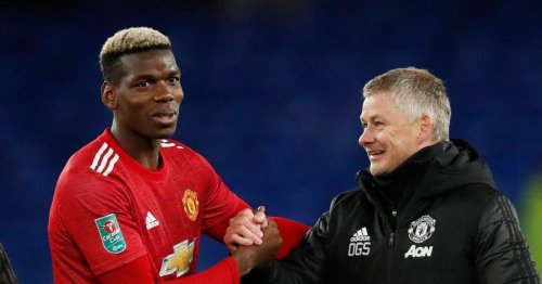 Man Utd given Kieran Trippier price tag as Paul Pogba plays down PSG link