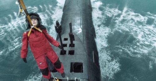 Vigil's terrifying real-life inspiration - nuclear destruction & trawler tragedy
