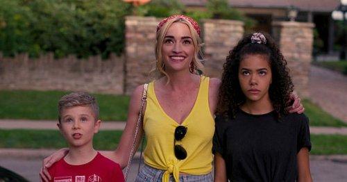 Netflix renew Ginny & Georgia despite Taylor Swift slamming show for sexist joke