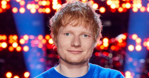 Ed Sheeran gives out unusual gift to new parent pals to keep date nights alive