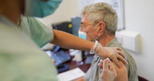Vaccines alone will not stop Covid as cases continue to surge, scientist warns