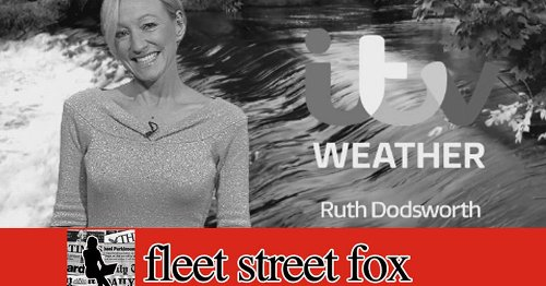 ITV's Ruth Dodsworth weathered an abusive marriage