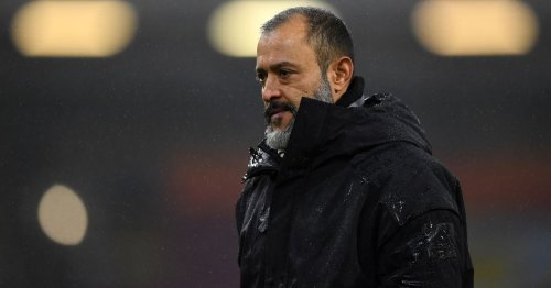 Nuno's frantic month - Wolves exit and two snubs to Tottenham front-runner