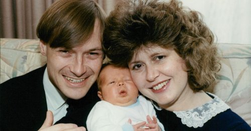 Sir David Amess was murdered just weeks after watching his daughter get married